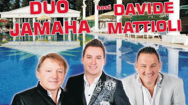 DUO JAMAHA BALLA BALLA TOUR 2020