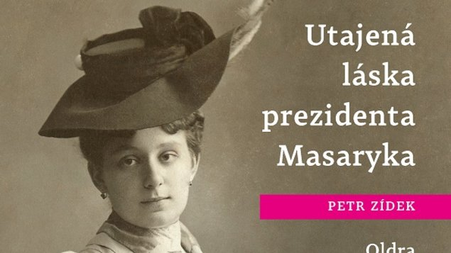 Beseda s novinářem a historikem Petrem Zídkem