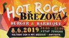 Hot Rock Březová - Burger & Barbeque