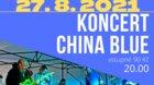 KONCERT CHINA BLUE
