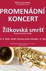 Promenádní koncert: Žižkovská smršť