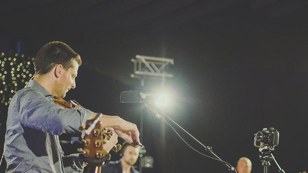James Evans & Band