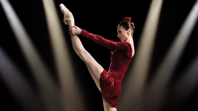 Carmen Suita, Petruška (živě z Bolšoj baletu, Moskva) + vystoupení ZUŠ