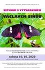 ZRUŠENO:PRO DĚTI: Setkání s výtvarníkem Václavem Sikou - malování akrylovými barvami