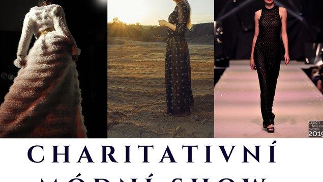 Charitativní módní show