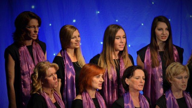 NUZICKÝ ZVONEK - Vánoční koncerty 2019