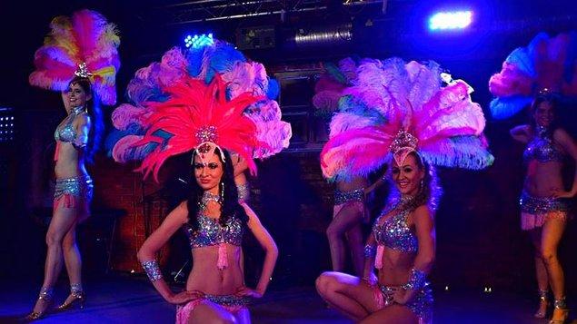 Reprezentační ples města