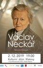 Václav Neckář & Bacily – Vánoční koncert