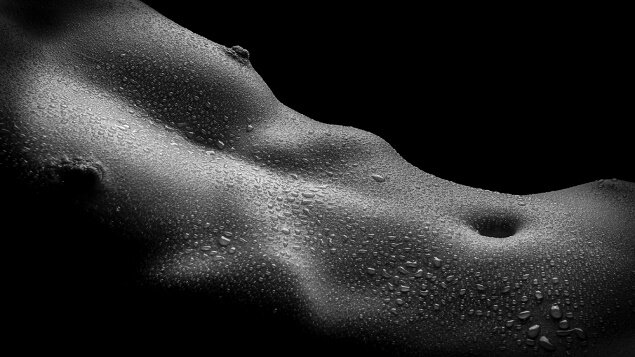 Martin Halama - Záblesky intimity