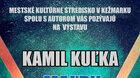 Kamil Kuľka: Malby a sny