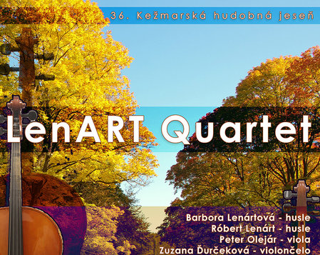 LenART Quartet