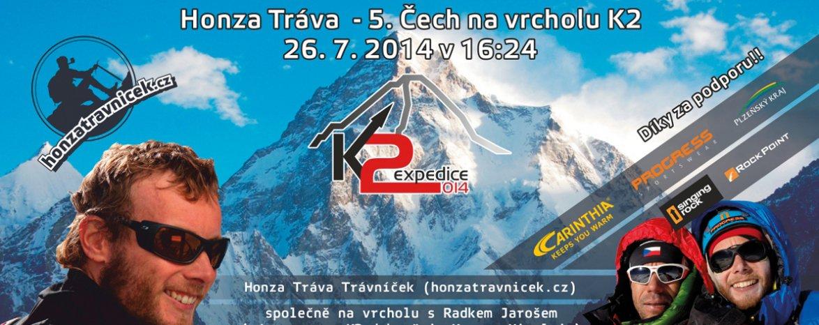 Expedice K2, 6. 3. v 19:00
