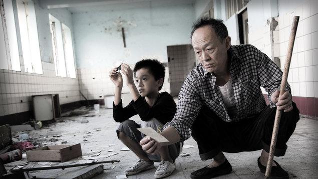 Tchajwanský festival: Čtvrtý portrét