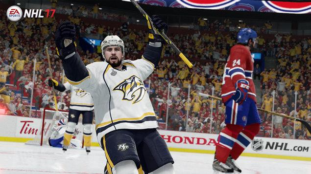 MB-eSports - NHL 2018