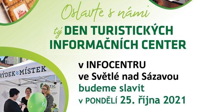 Týden turistických informačních center