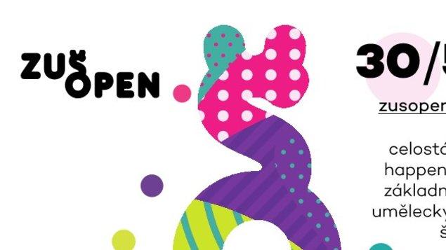 ZUŠ open ~ celostátní happening základních uměleckých škol