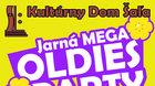 Jarná Mega Oldies Party