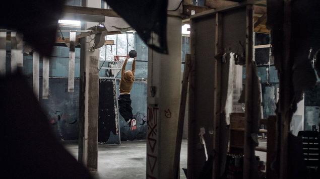 Korso (Severský filmový čtvrtek)