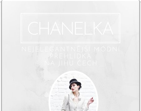 Fashionshow ~ Chanelka