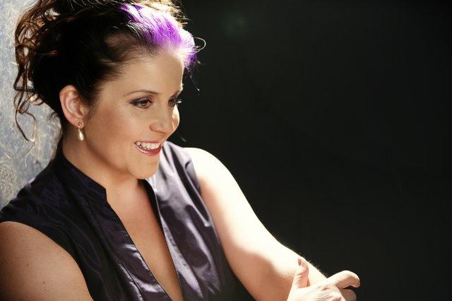 Jazz Klub & Michelle Nicolle Quartet (Austrálie/CZ)