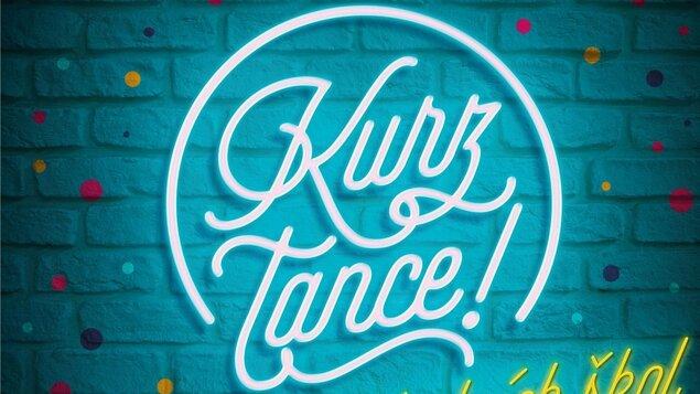 Kurz tance pro základní školy 2021