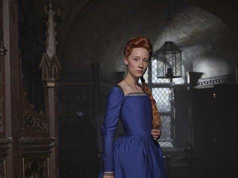 Mária, kráľovná Škótska