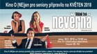 Věčně tvá nevěrná - Kino O (NE)JEN pro Seniory