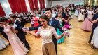 Kurz tance a společenské výchovy 2020