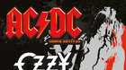 AC/DC Czech Revival, Ozzy Ozbourne Revival Praha, Meteor Lexa Rock