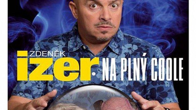 Zdeněk Izer – Na plný coole