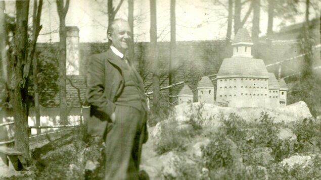 TO BYL BEDŘICH KARÁSEK - přednáška a křest knihy Martiny Sudové