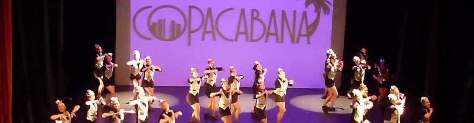 The Copacabana Show