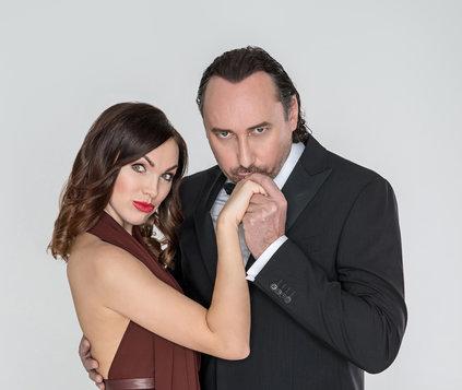 Novoroční koncert 2020  -   Marian Vojtko a Kamila Nývltová