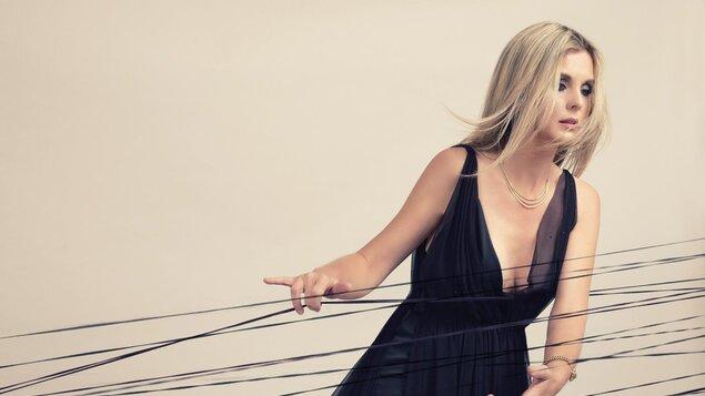 AVE MARIA - Vánoční koncert: Kateřina Englichová a Martina Kociánová