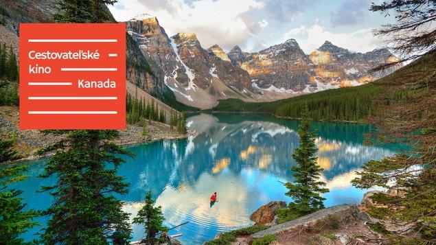 Cestovateľské kino: Kanada