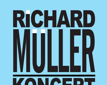Richard Müller-Koncert