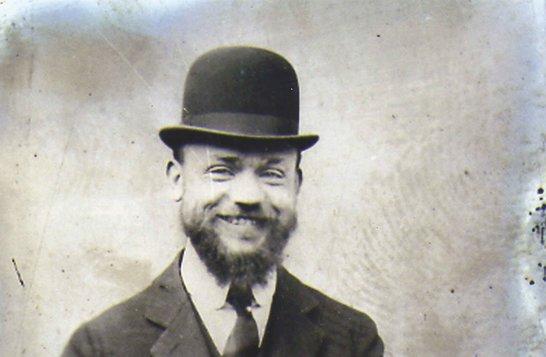 M. R. Štefánik aneb Příteli Milanovi s úctou a obdivem
