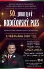 Rodičovský ples ZŠ Zoltána Kodálya 2020