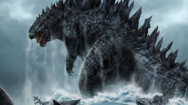 Godzilla 2: Král monster - 3D
