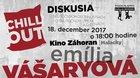 CHILL OUT by ŠM DNH s Emíliou Vášaryová