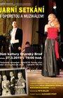 Jarní setkání s operetou a muzikálem!