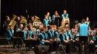 Dechový orchestr mladých Rožmitál - volný repertoár
