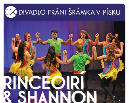 Rinceoirí & Shannon Evening