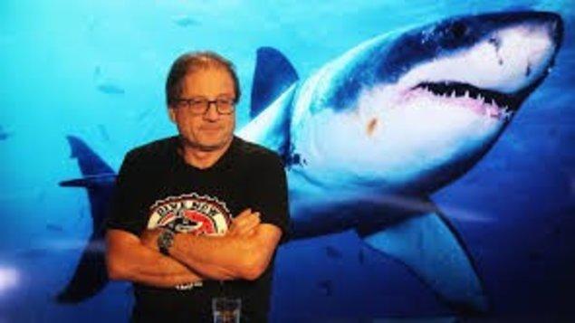 Steve Lichtag - Dobrodružství oceánů