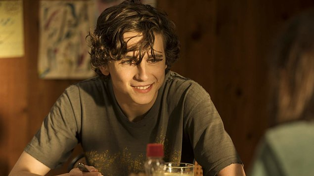 BEAUTIFUL BOY - Filmklub K4