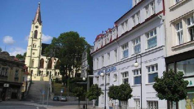 Zasedání zastupitelstva města Orlové