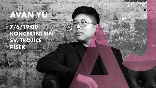 Avan Yu ~ Americké jaro 2020 ~ zrušeno