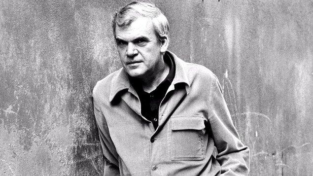 Milan Kundera: Od Žertu kBezvýznamnosti