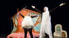 Křemílek a Vochomůrka - divadlo