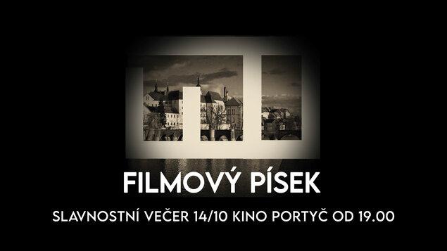 Filmový Písek 2021 ~ Slavnostní večer